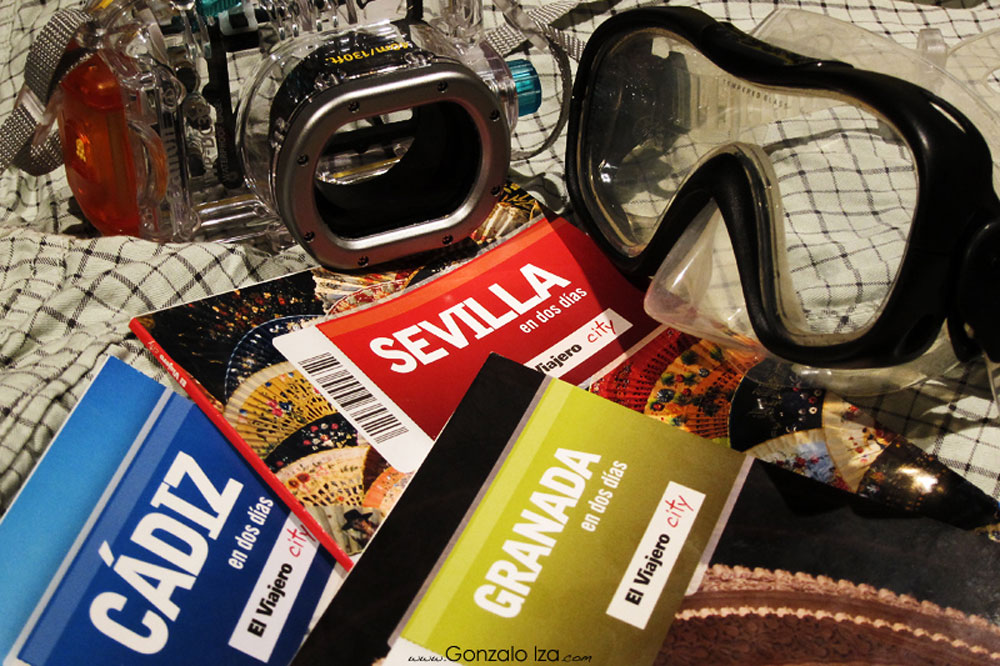 El Manual de Supervivencia Definitivo para Fotógrafos Viajeros