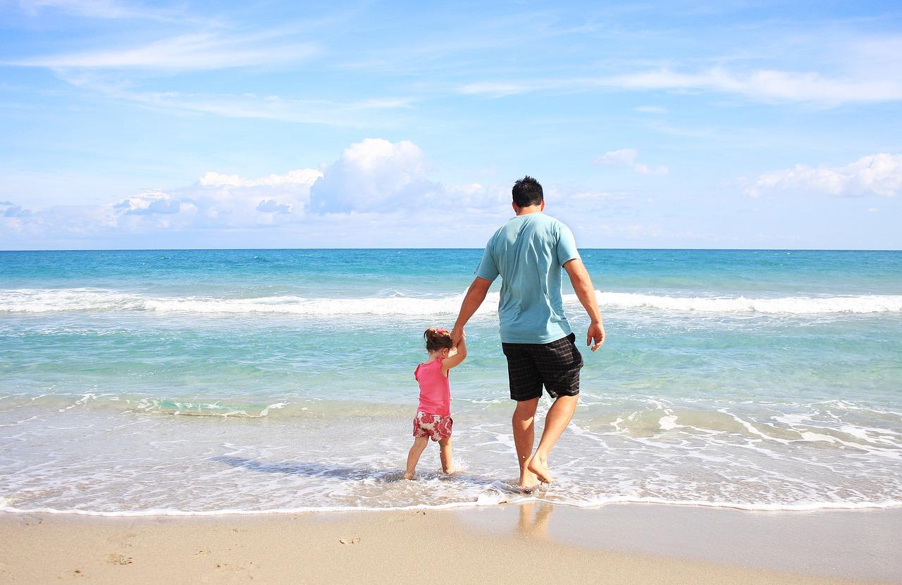 3 Consejos Para Conseguir Fotos de Playa Espectaculares