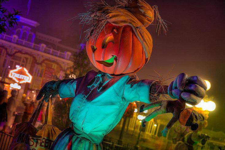 11 Buenos Consejos para Lograr unas Fotos en Halloween de Miedo