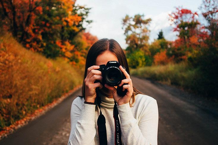 Las 62 Mejores Frases De Fotografia Para Inspirarte