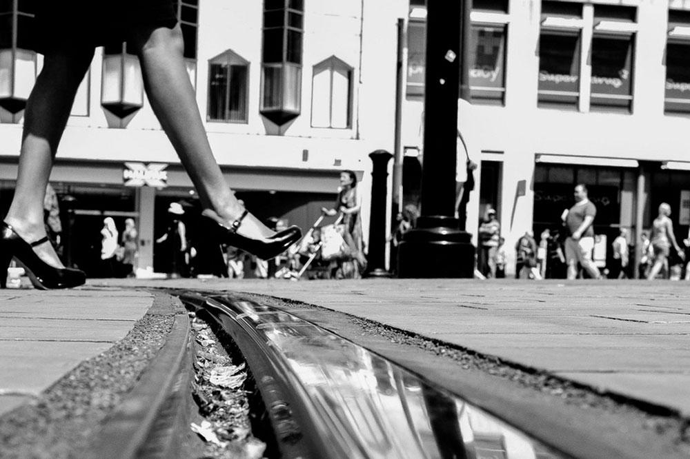 15 Consejos para Hacer Street Photography