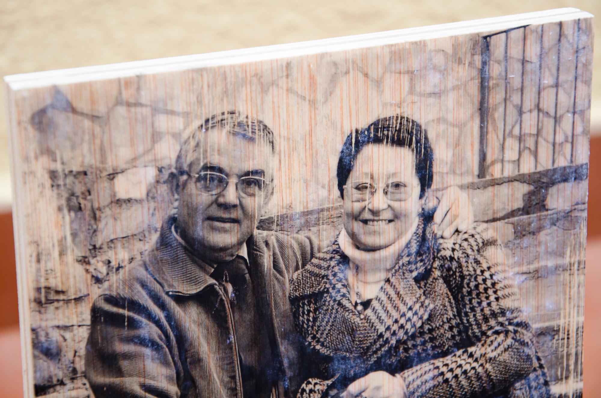 C mo transferir fotos a madera y lograr un resultado - Fotos en madera ...