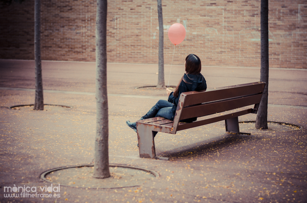 El Retrato Fotográfico Creativo: Qué, Cómo, Por Qué