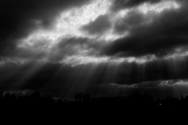nubes en clave baja