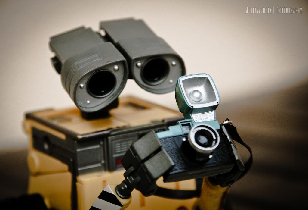 El Estilo Fotográfico: Claves para Reconocerlo y Pistas para Relacionarte con tu Estilo Propio