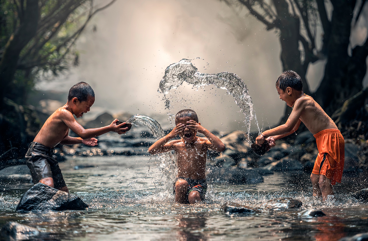 Fotografía Espontánea: Cuando las Buenas Fotos Salen por Casualidad