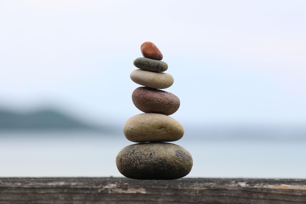 Qu es el peso visual y cu l es su efecto en la for Cual es el color piedra