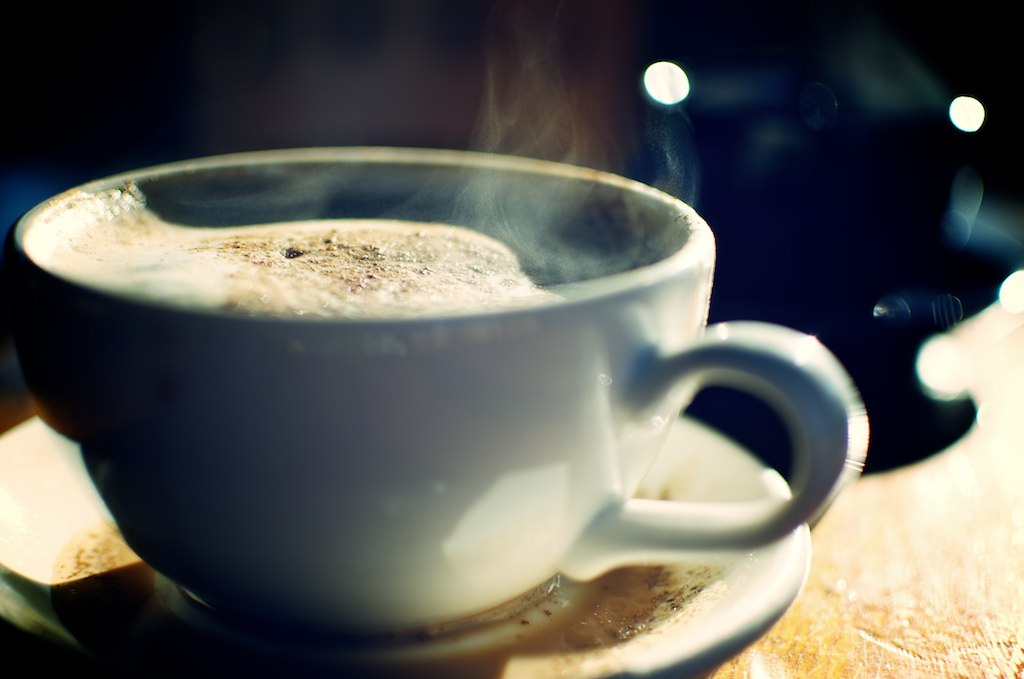 Aprende A Fotografiar Una Taza De Café Bien Caliente Y Logra Un Resultado Espectacular