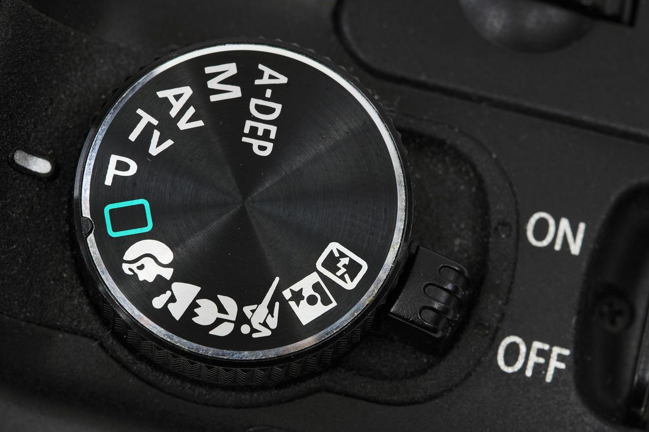 El Modo Manual Frente a los Modos Semiautomáticos: Cómo, Cuándo y Por Qué