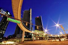 Luces De La Ciudad 22 Fotos Nocturnas De Ciudades Iluminadas Para
