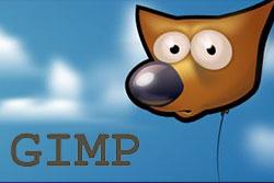Programa de retoque: GIMP
