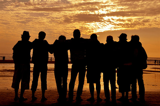 Comunidad de fotógrafos