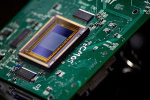 ISO - Sensor