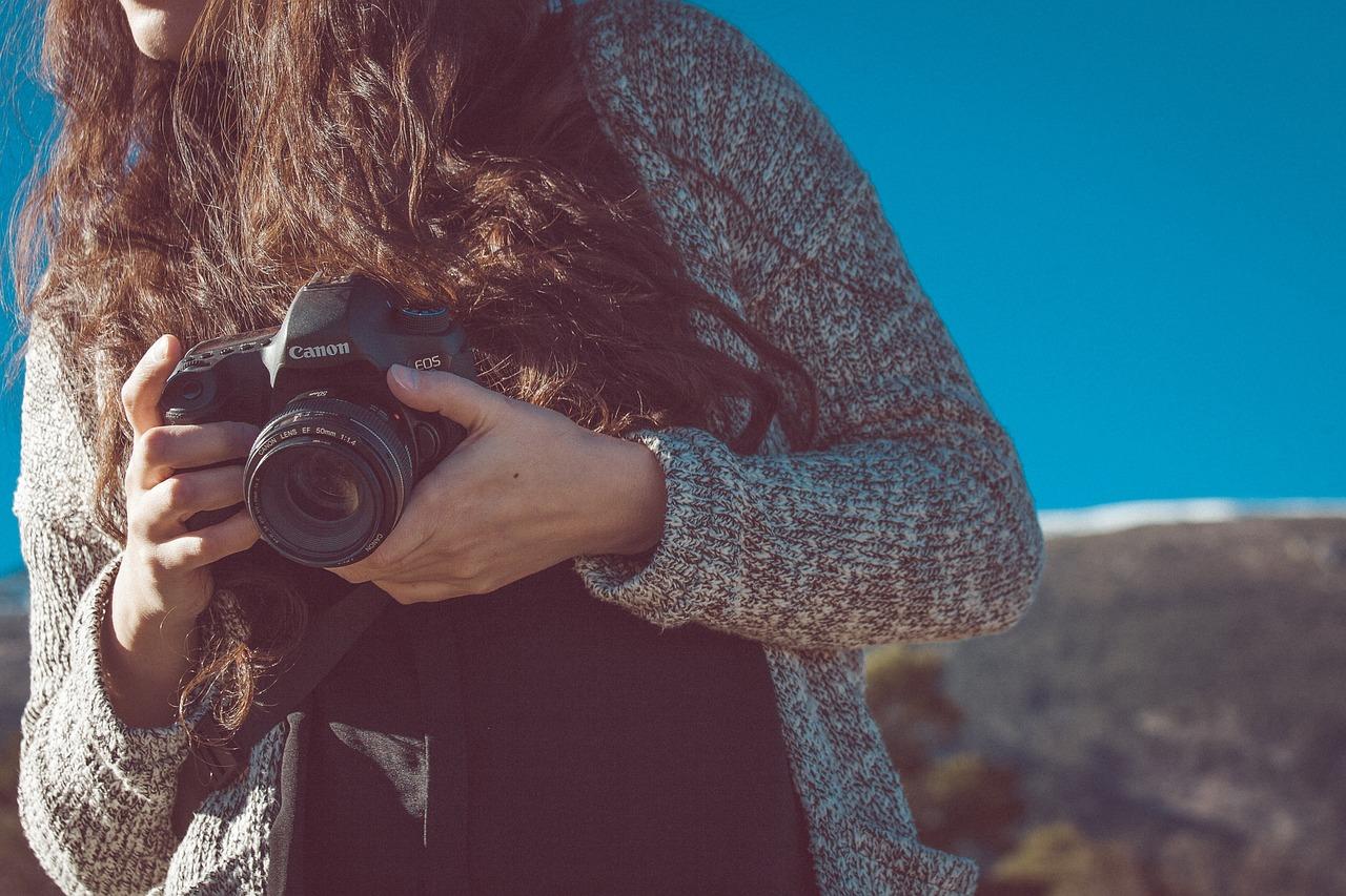 Si Me Preguntaras Cuáles son los Mejores Consejos Para Triunfar en Fotografía, Yo te Diría…