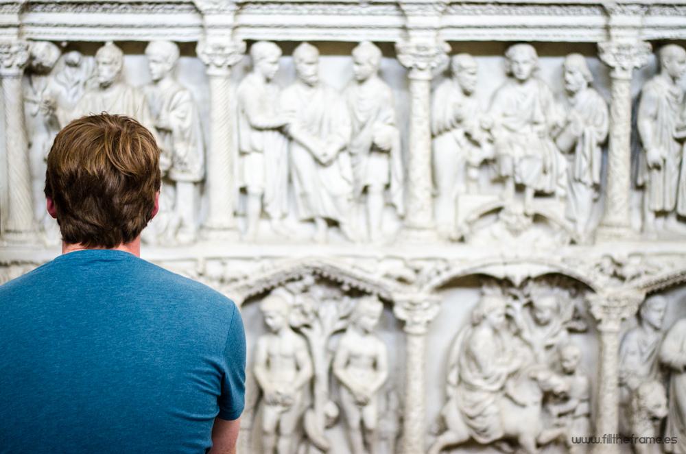Trucos y Consejos Para Hacer Fotografías En Museos