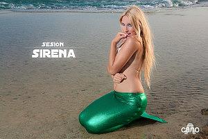 Fotos En Pleno Sol - Magazine cover