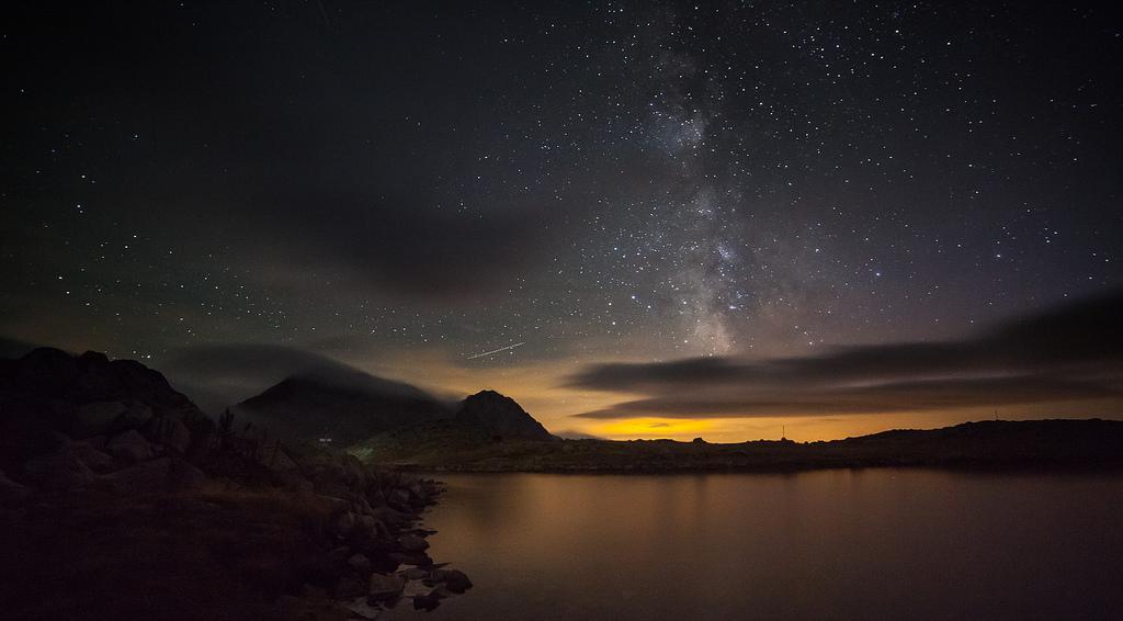 Las 8 Técnicas Clave de la Fotografía Nocturna