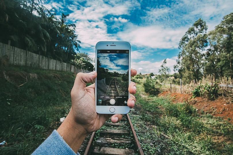 89b3795c8ea 6 Consejos Para Hacer Mejores Fotografías Con Tu Teléfono Móvil