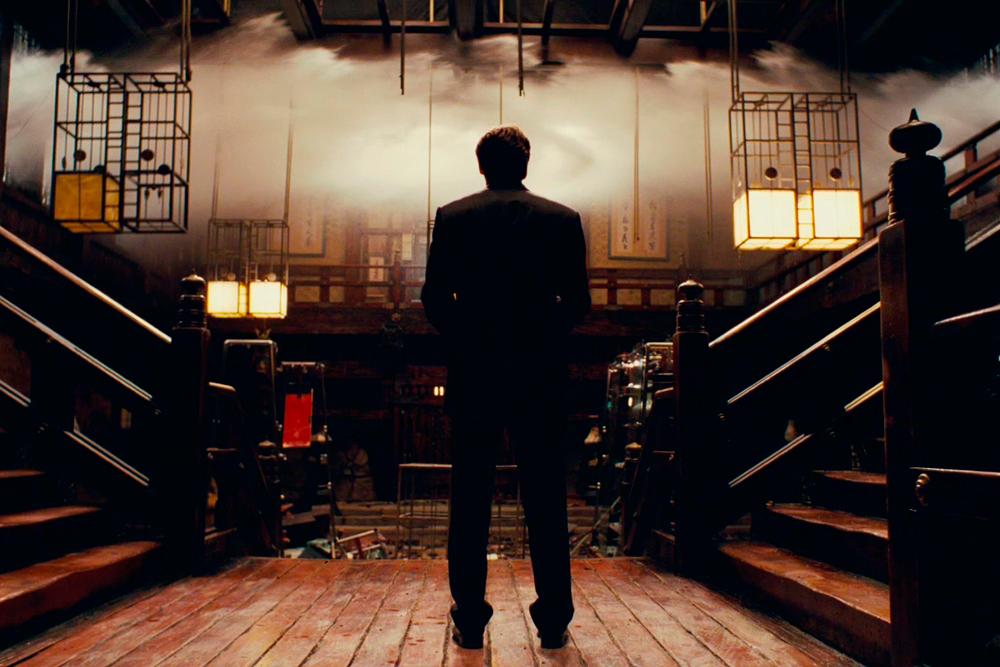 """Aprendiendo Fotografía Mientras Disfrutas del Cine: """"Origen"""", de Christopher Nolan"""