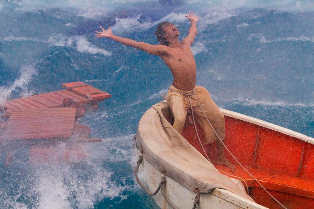 Aprendiendo Fotografía Mientras Disfrutas Del Cine II: La Importancia del Color
