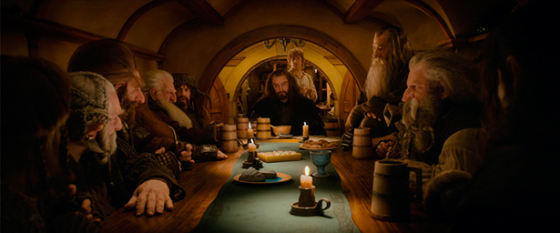 THE HOBBIT - UN UNEXPECTED JOURNEY 615