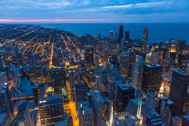 The Land of Chicago