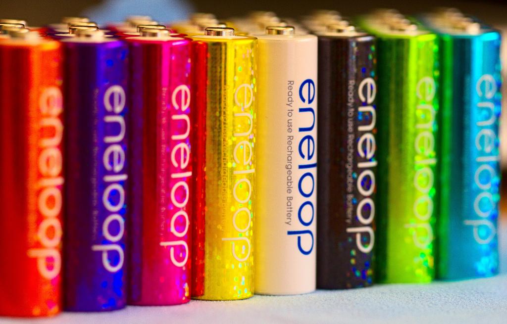 Mis Consejos para Optimizar el Rendimiento de las Baterías de tu Flash Externo