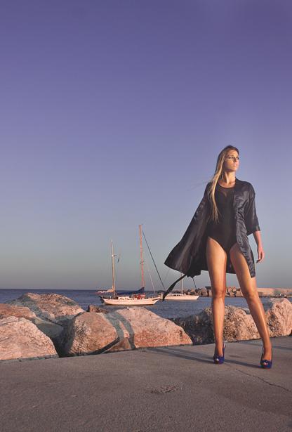 Moda 5 Denise Blanco