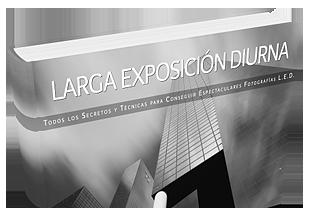 Fotografía De Larga Exposición Diurna Esa Gran Desconocida