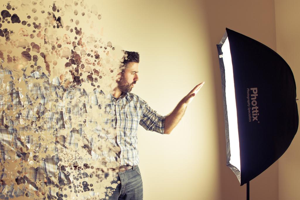 Ingeniería inversa: Averigua Cómo se Hizo una Fotografía