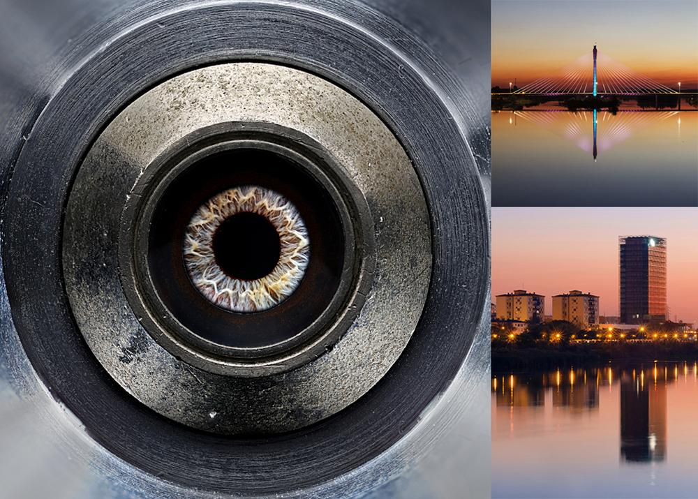 Cómo Activar tu Ojo Fotográfico: Ciudades