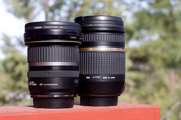 Lens Duo