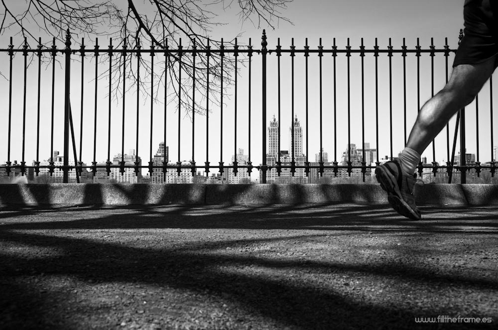 El Arte de Saber Romper las Reglas y Otros Consejos Para Mejorar Como Fotógrafo