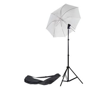 Kit de iluminación fotografía