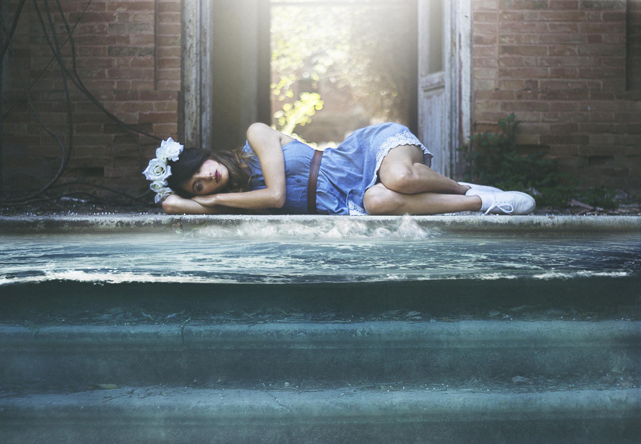 ¿Te Gusta el Retrato y la Fotografía de Moda? Comparte el Camino con Sebas Oz Beltrán
