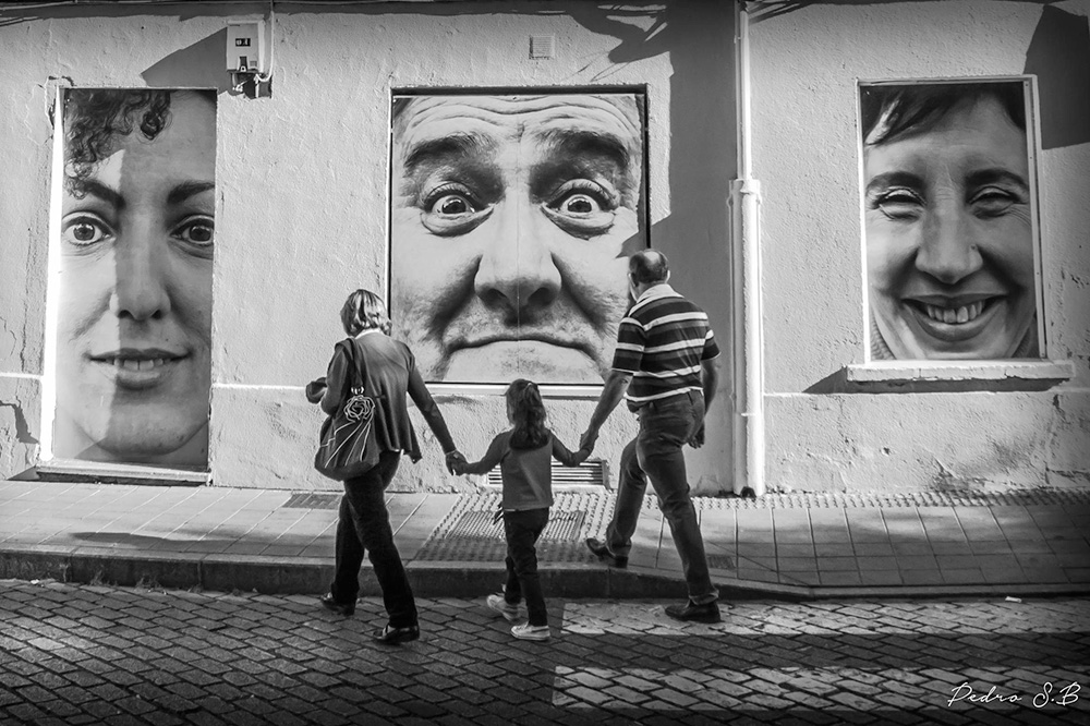 Fotografía urbana: 10 consejos - mini