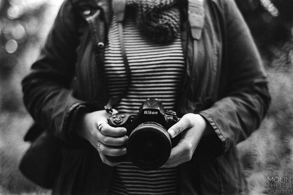 'Shooting From The Hip' Aprende a Disparar Como Un Vaquero Para Lograr Mejores Fotos Urbanas