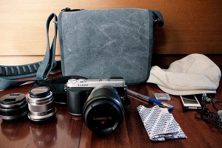 Cómo Evitar Que Roben Tu Equipo Fotográfico