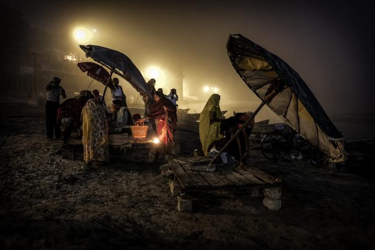 Harry Fisch Nomad Expediciones Otras -Asi ghat_velas6-FinalistaSonyOriginal