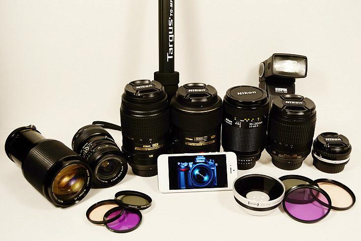 Qué Debería Tener mi Objetivo si Quiero Hacer Fotografía Macro