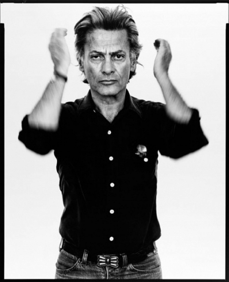 Richard Avedon 2