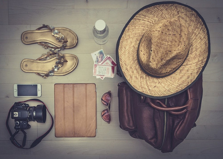 Siete Sencillos Consejos para Fotógrafos Viajeros