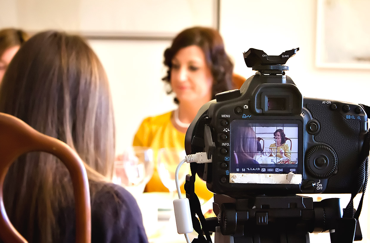Sacando Partido al Modo Video de tu Cámara Réflex: Primeros Pasos