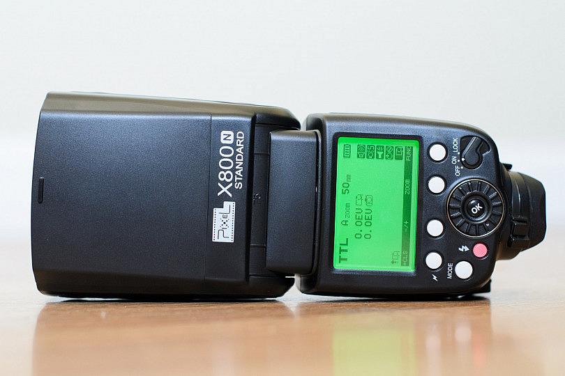 Pixel X800N Standard - mini