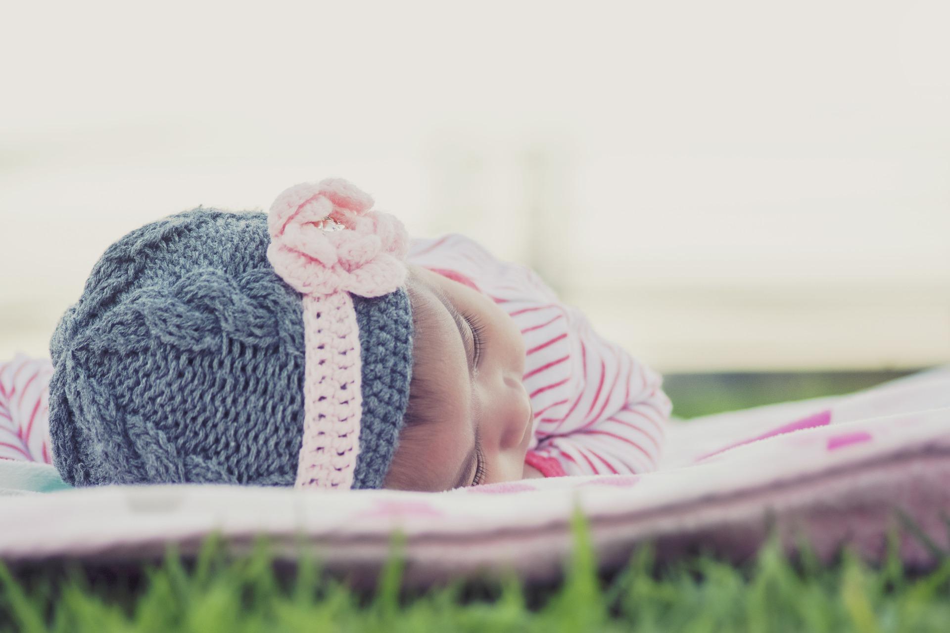 7 Claves Para Lograr Divertidas Fotos De Niños Durmiendo