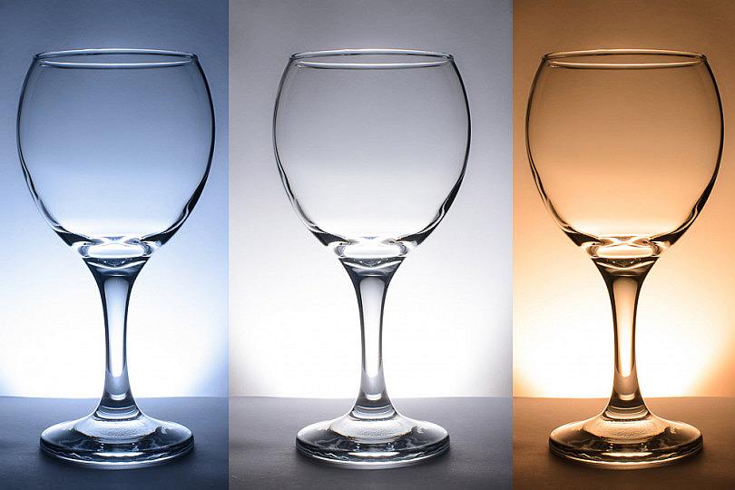 C mo fotografiar una copa de cristal y lograr un resultado for Copas de cristal