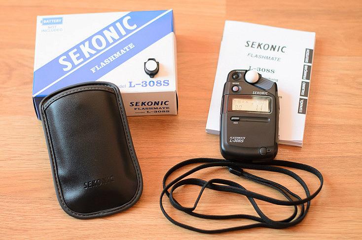 Sekonic L-308S