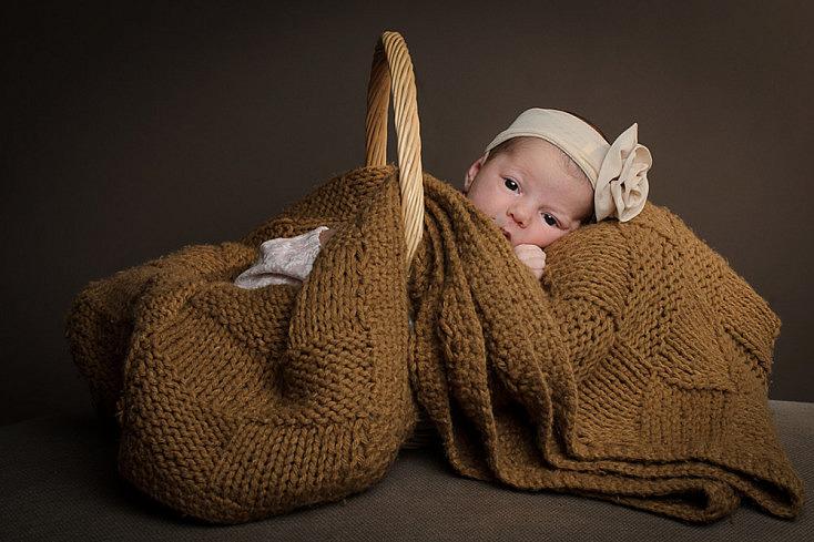 9 Consejos Y 2 Ideas Para Tus Próximas Fotos A Un Recién Nacido