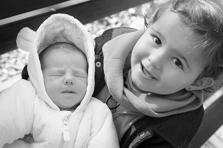 Bebé y familia