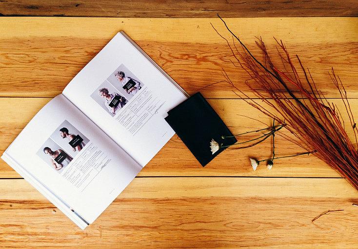 Cómo Crear Un Excelente Portafolio Fotográfico
